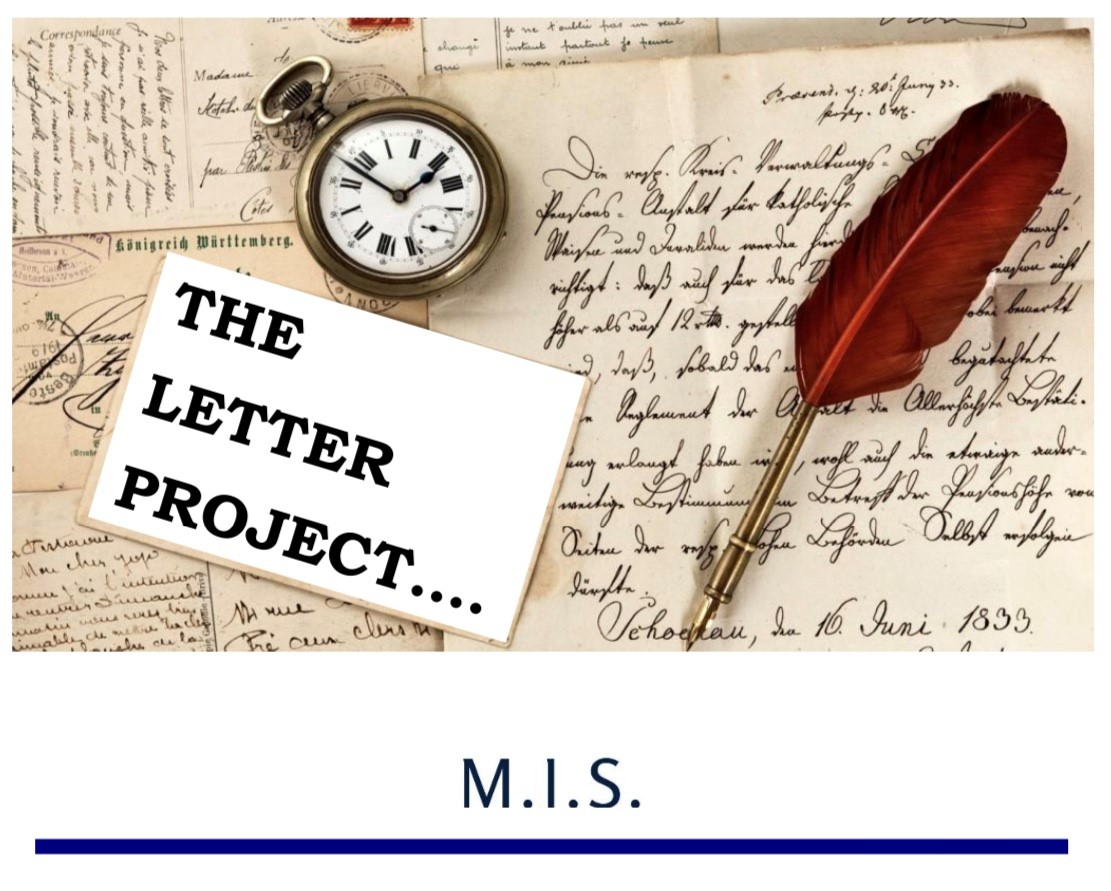 The MIS Letter Project