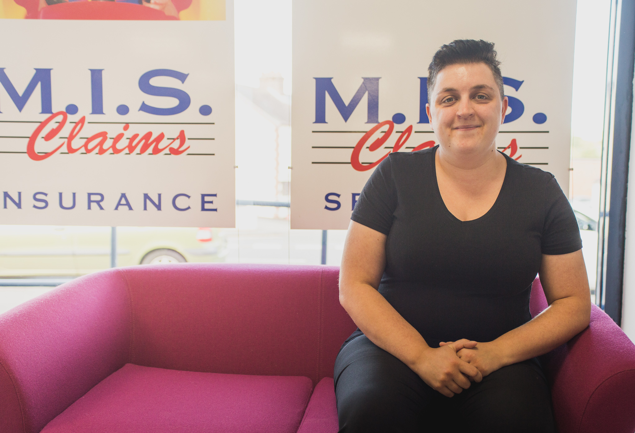 Employee Review- Christine McIlroy