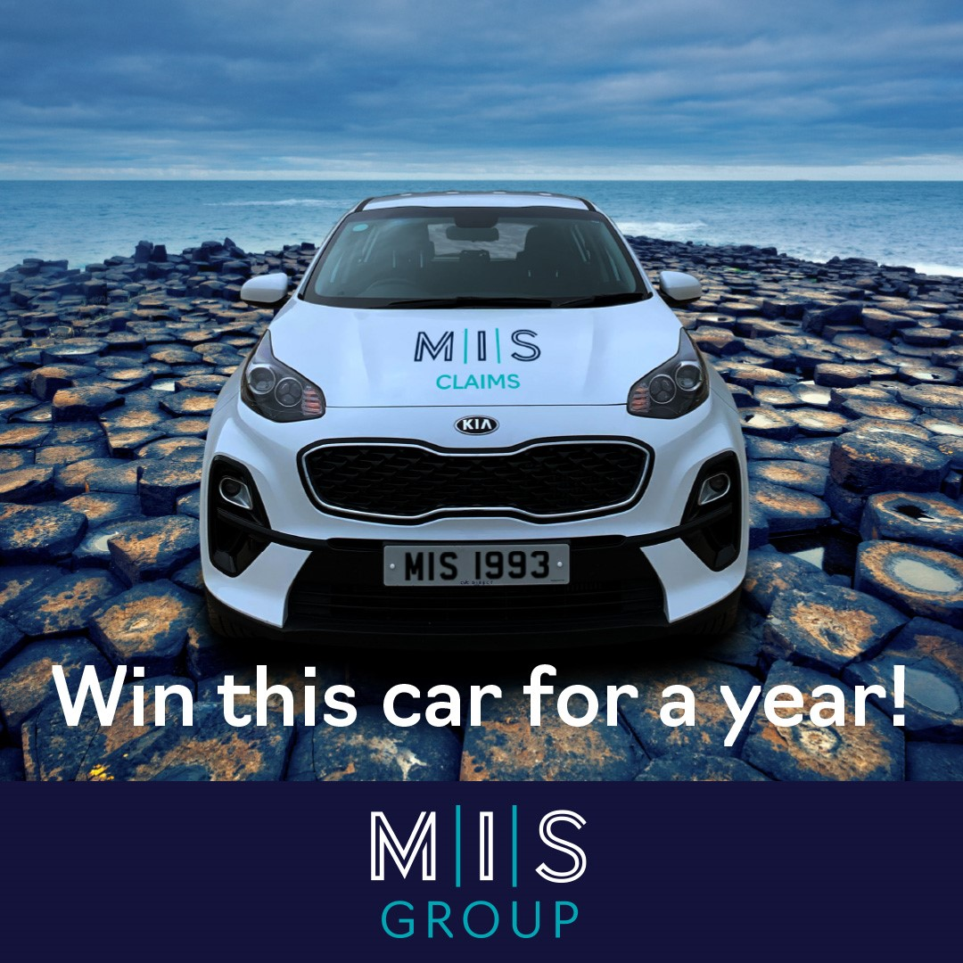 !! WIN A CAR FOR A YEAR !!