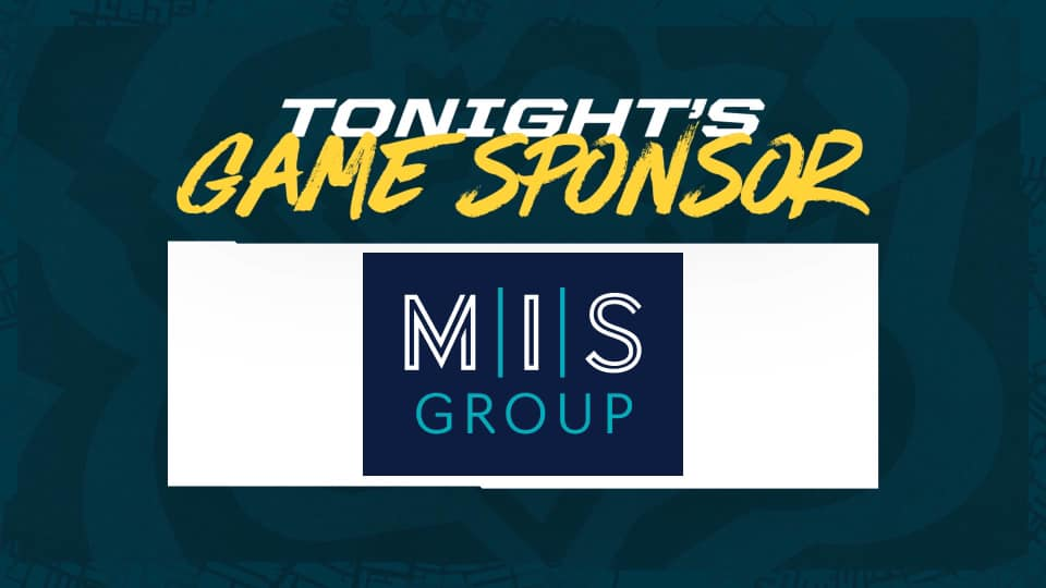 MIS Group sponsor Belfast Giants