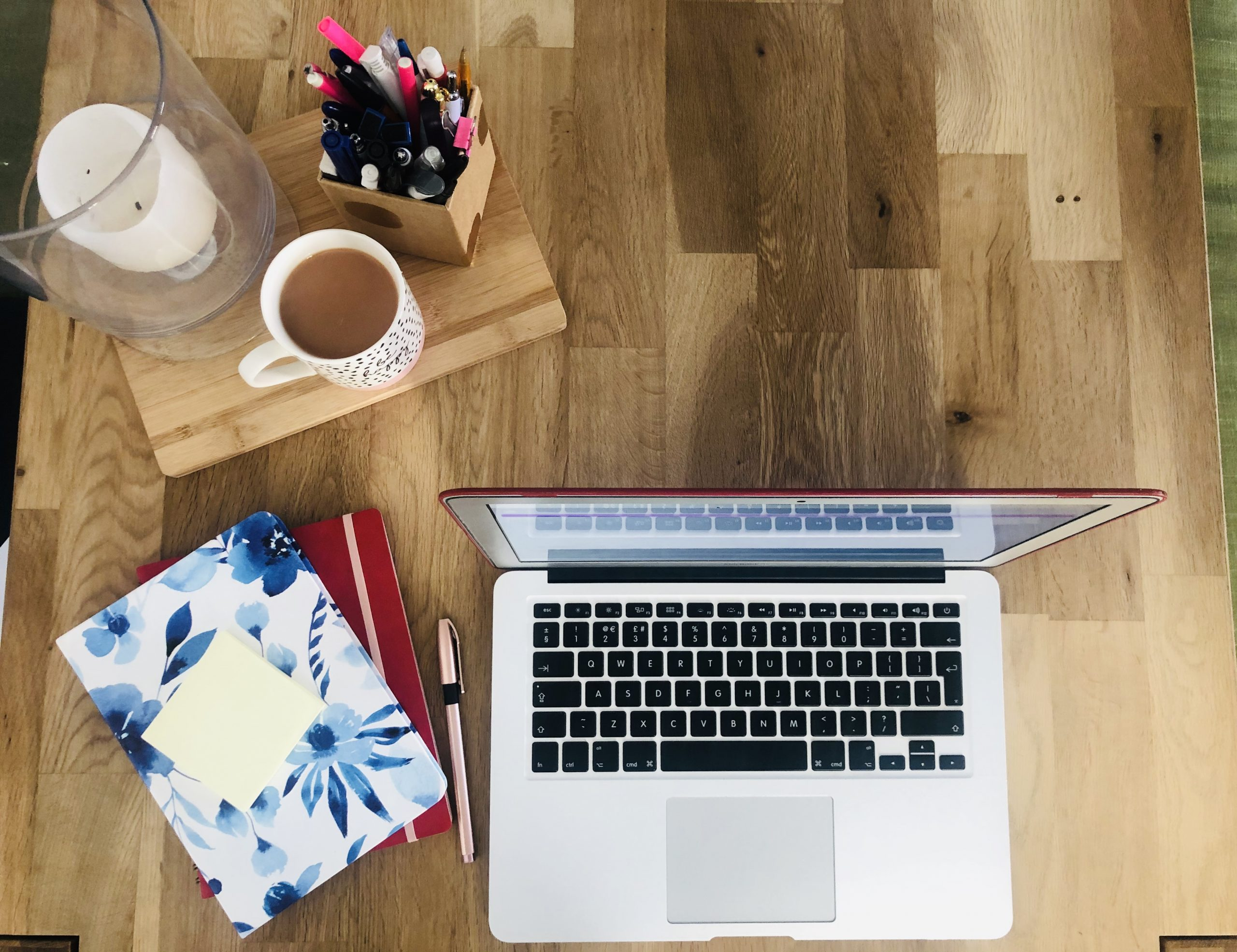 WORKING FROM HOME: Tips to keep you going
