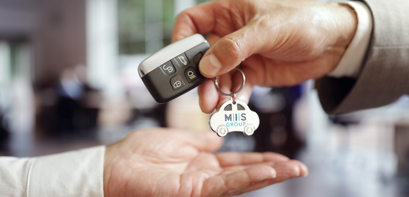 Need a new car after an accident? MIS are here to help!