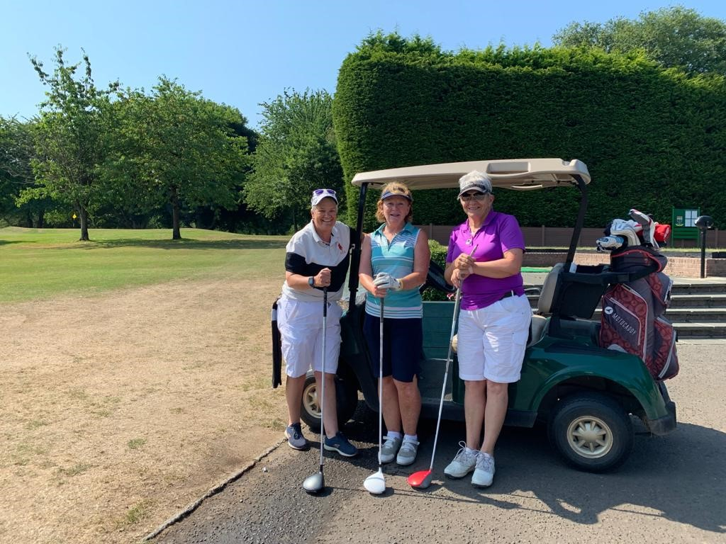 The MIS Group Ladies' Open Stableford